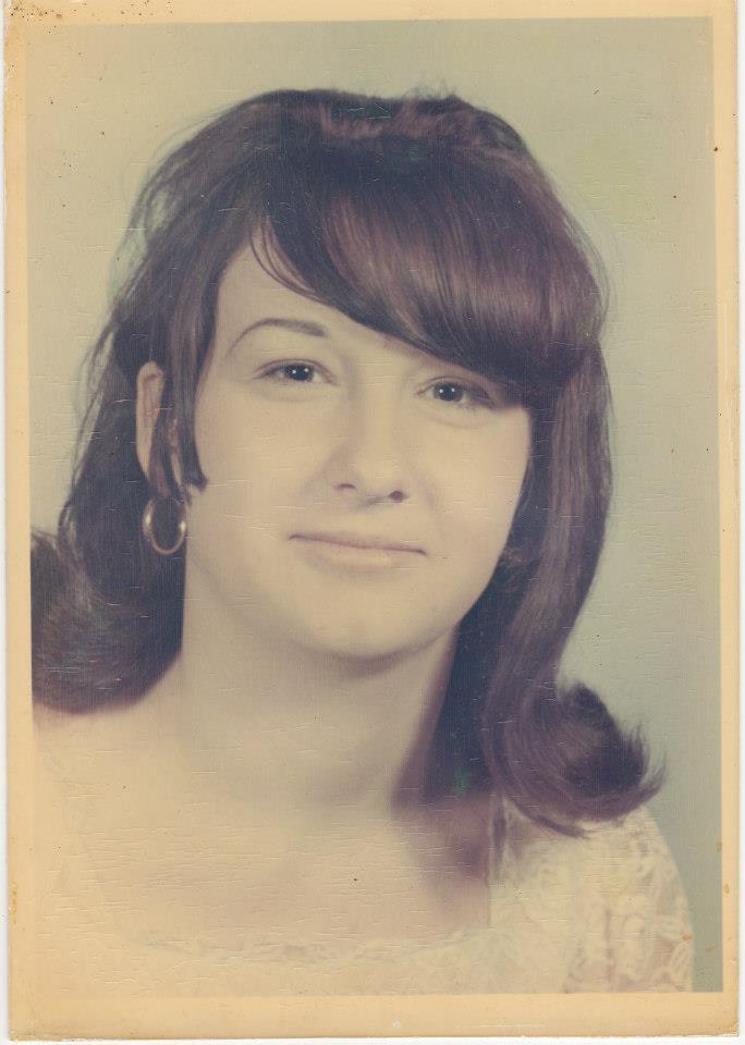 Judith Kaye Carter Wilburn, age 15