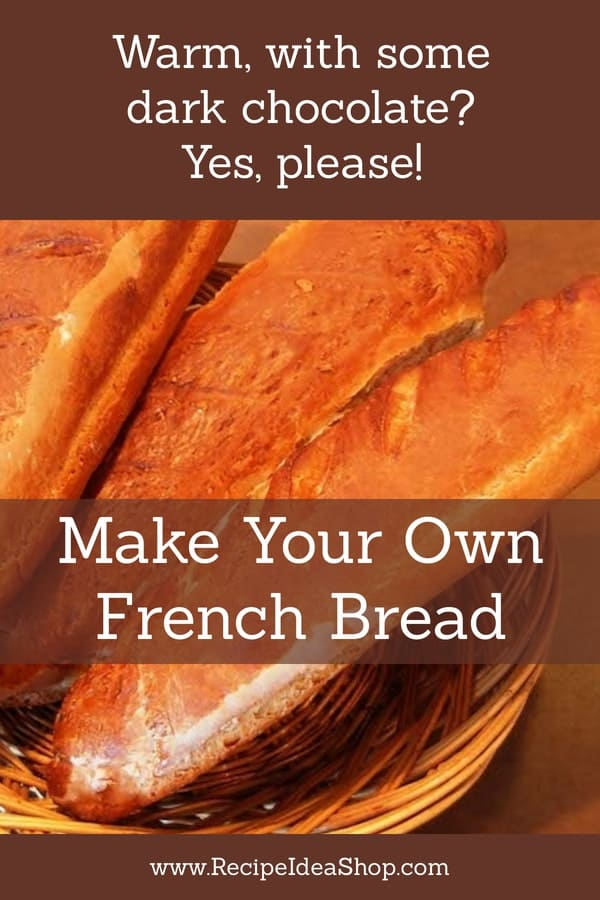 French Bread Recipe. You can do it. Step-by-step instructions. #frenchbreadrecipe #frenchbread #homemadebreadrecipe #howtomakeFrenchbread #recipes #recipeideashop