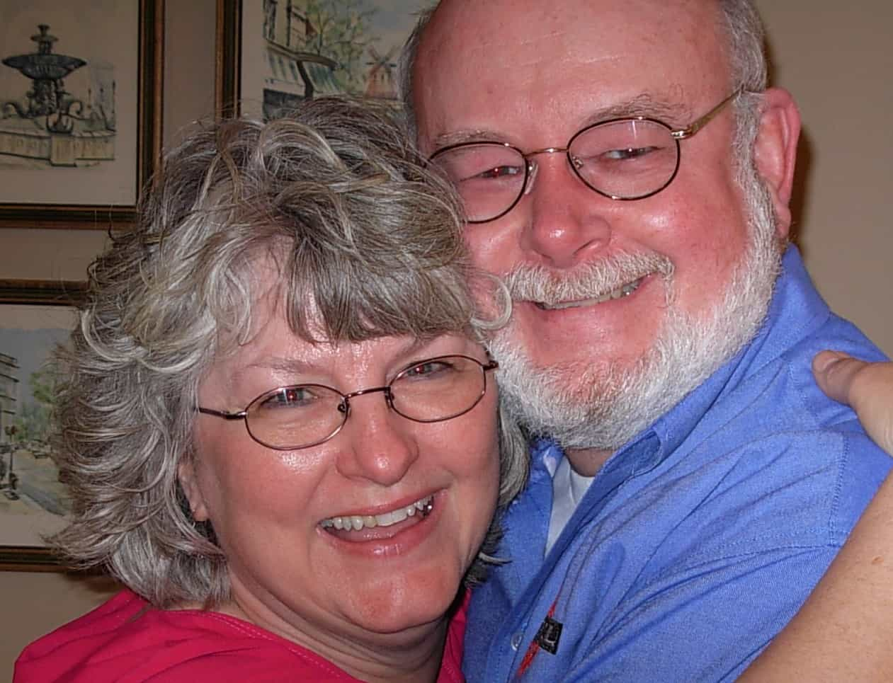 Lois and Don