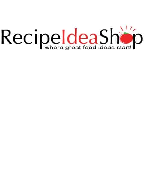 Recipe Idea Shop