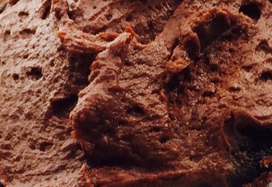 Chocolate Frosting #1. Good stuff.