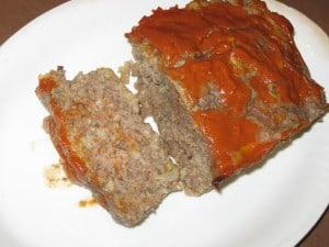 Swedish Meatloaf