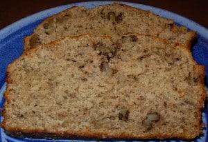 Grandma's Banana Bread