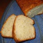 Dill Bread / Dillie Bread