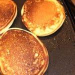 Don's Buttermilk Pancakes
