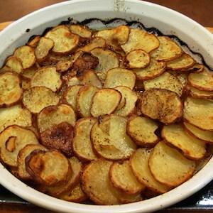 Potatoes Anna Recipe