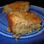 Gluten Free Snickerdoodle Coffee Cake