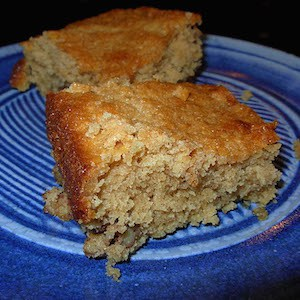 Gluten Free Snickerdoodle Coffee Cake