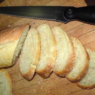 The Best Basic White Bread