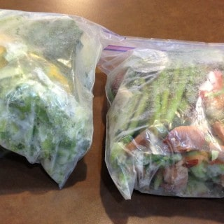 Homemade Vegetable Stock Better For You