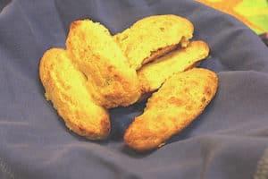 Gluten Free Jalapeño Cornbread