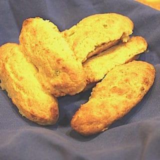 Jalapeño Cornbread (Gluten Free)