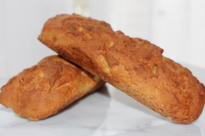 Amazing Gluten Free French Bread