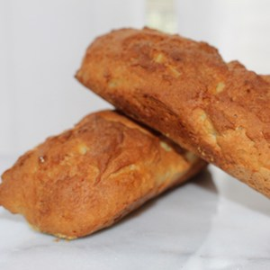 Amazing Gluten Free French Bread Recipe