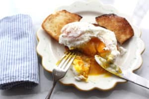 How to Make Poached Eggs