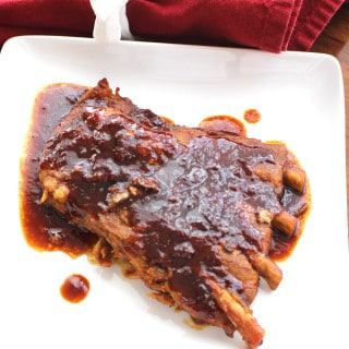 BBQ Sauce: Easy, Sweet, Tangy
