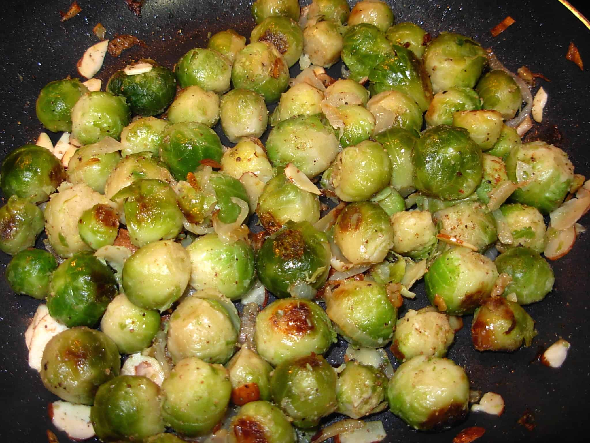 how to cook brussel sprouts recipes