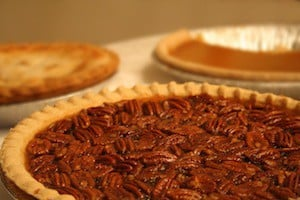 Louisiana Pecan Pie
