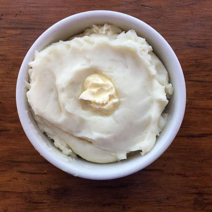 How to Make Mashed Potatoes, the original comfort food!