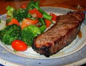 How to Make a New York Strip Steak