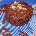 Debby Maugans' Chocolate Ginger Spice Cupcakes