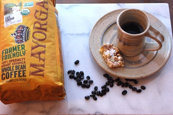 How to Make Perfect Coffee: Start with the right beans!