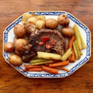Don's Pot Roast