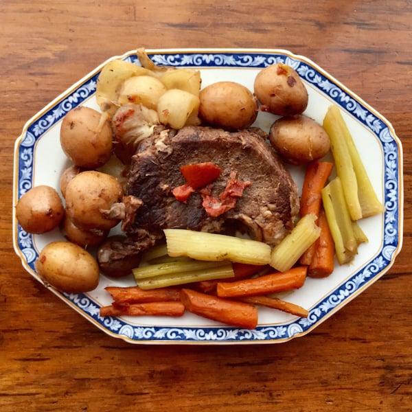 Don's Pot Roast