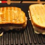 Grilled Portabella Sandwich