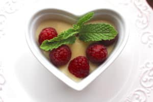 Love, love, love this Homemade Vanilla Pudding! (Jackie's Pudding)