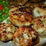 Grilled Scallops ala Penzeys is so quick and delicious.