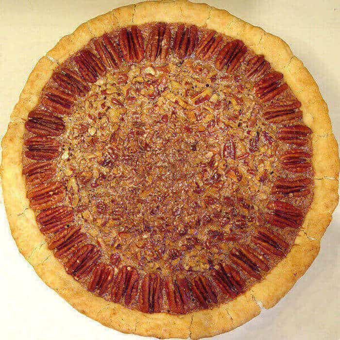 Louisiana Pecan Pie. Photo courtesy of Scott Robinson/Flickr.
