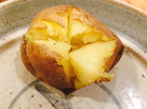 Baked Potato Yukon Gold