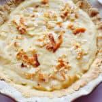 Gluten Free Coconut Cream Pie