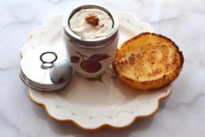 Elegant Coddled Eggs