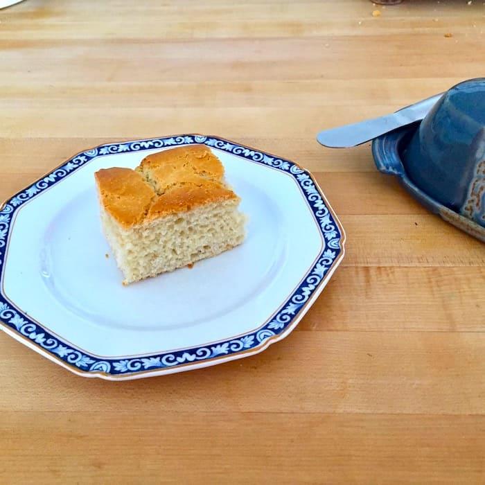 Gluten Free Rolls (Pan Rolls)