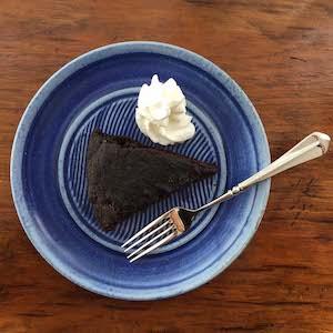 Crazy Cake Recipe