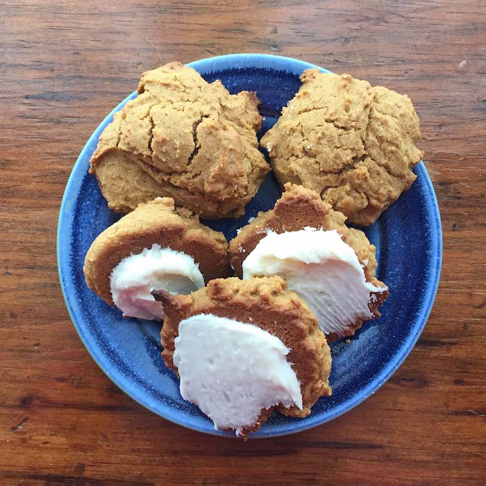 Lol's Lost Molasses Cookies were worth the 25-year wait to find the recipe. Easy drop cake cookies are the best.