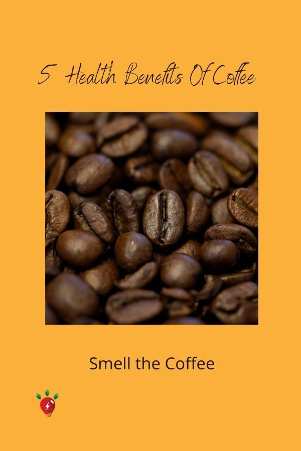What are the top 5 health benefits of coffee? #5BenefitsOfCoffee #health #CancerFighter #anitoxidants #coffee #SmellTheCoffee #recipes #RecipeIdeaShop