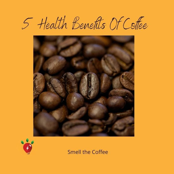Is coffee really good for you? Besides the delicious smell, you mean? Yes! There are more than 5 health benefits of coffee.
