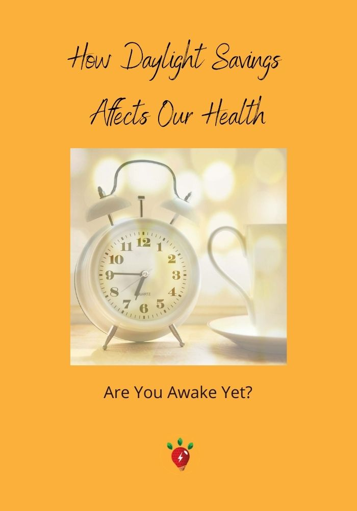It's time to wake up. #DaylightSavings #Coffee #AreYouAwake #HealthBenefits #NourishYourBody&Soul #RecipeIdeaShop