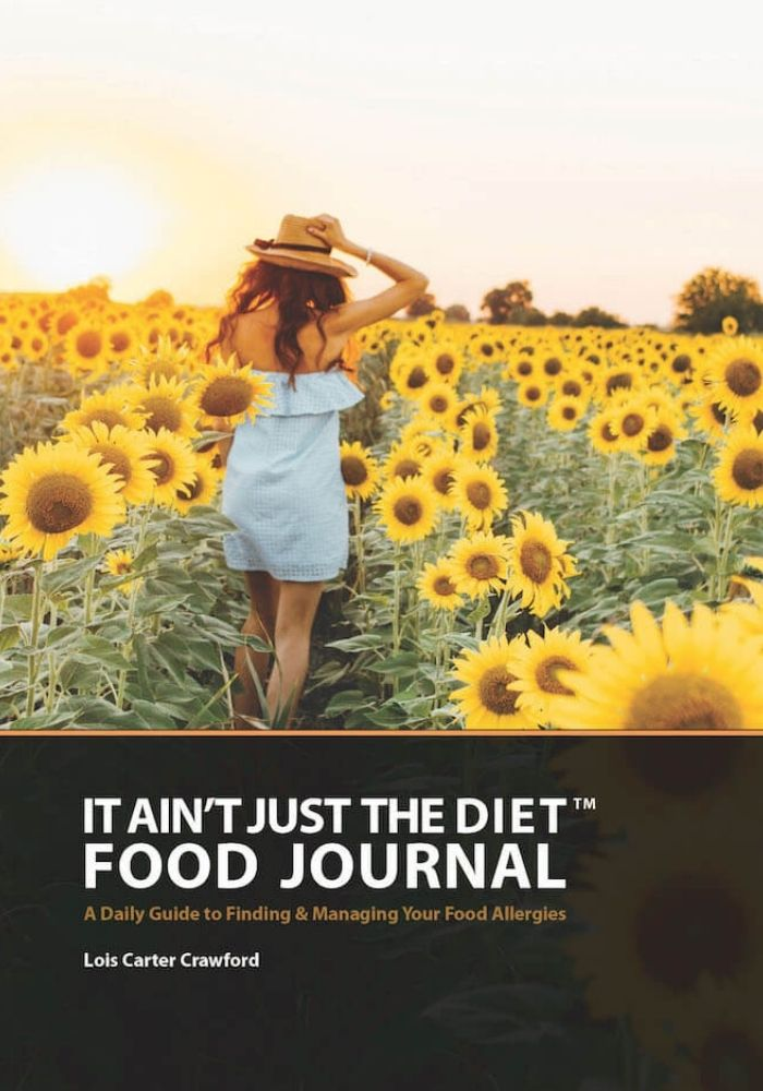 Available from Amazon, April 2021. It Ain't Just the Diet Food Journal Cover #ItAin'tJustTheDietFoodJournal #FoodJournal #StopTheRollerCoaster #ForgetDieting #RecipeIdeaShop
