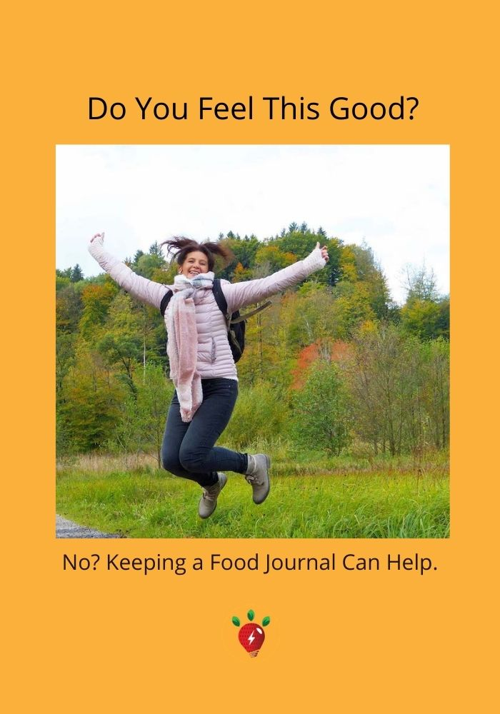 How a Food Journal May Improve Your Health. #health #HealthyTwist #HowAFoodJournalHelps #ImproveYourLabResults #NoDiabetes #ReverseDiabetes #FoodJournal #FoodDiary #ItAin'tJustTheDiet #Recipes #RecipeIdeaShop